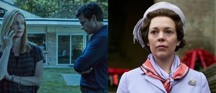 Critics Choice Awards : Ozark et The Crown en tête des nominations séries 2021