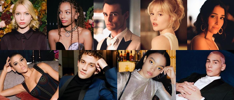Gossip Girl : le reboot dévoile de nouvelles photos de son casting
