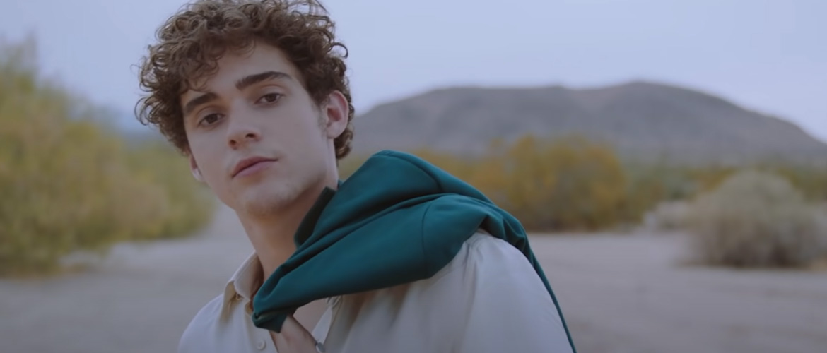 Lie, Lie, Lie: the music video of the new Joshua Bassett song is now available