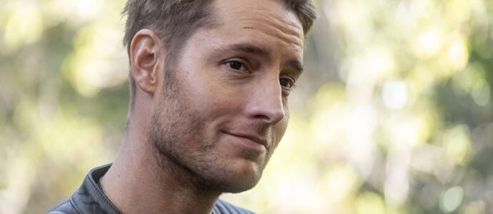 "Justin Hartley to star in ""The Never Game"""