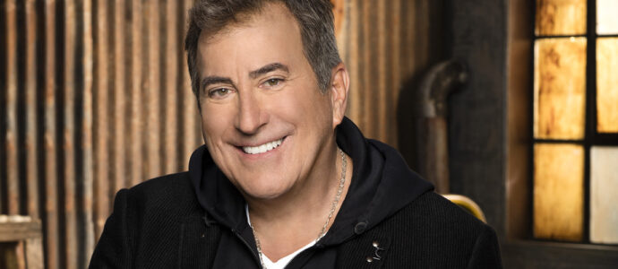 Kenny Ortega (High School Musical, Descendants, Julie and the Phantoms) invité à la Dream It At Home 8