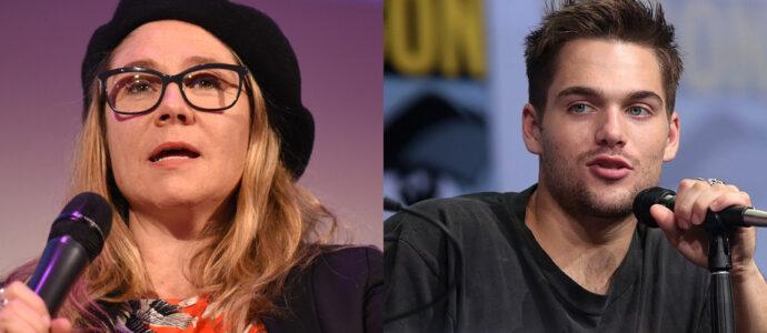 Megan Follows (Reign) et Dylan Sprayberry (Teen Wolf) assisteront à la convention virtuelle Dream It At Home 7