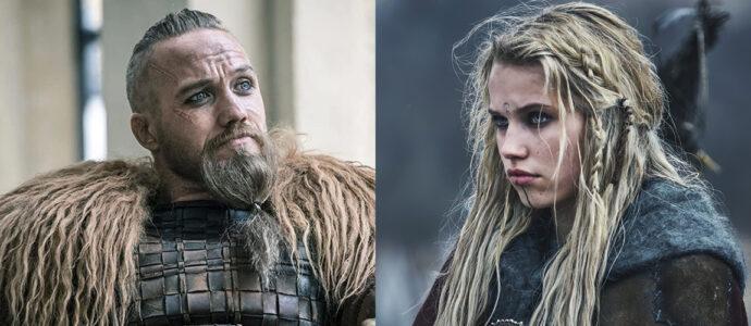 The Last Kingdom : Christian Hillborg et Thea Sofie Loch Næss seront présents à la convention Everlasting Adventure Online 2