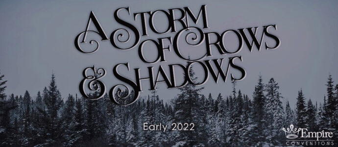 Shadow and Bone: Empire Conventions is organizing a Grishaverse Convention in 2022