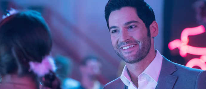 Lucifer: Tom Ellis, new guest at Empire's Virtual Hangout 4 convention