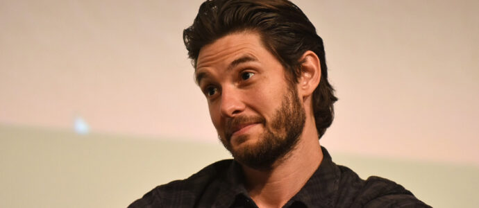 Shadow and Bone: an online convention with Ben Barnes as its first guest