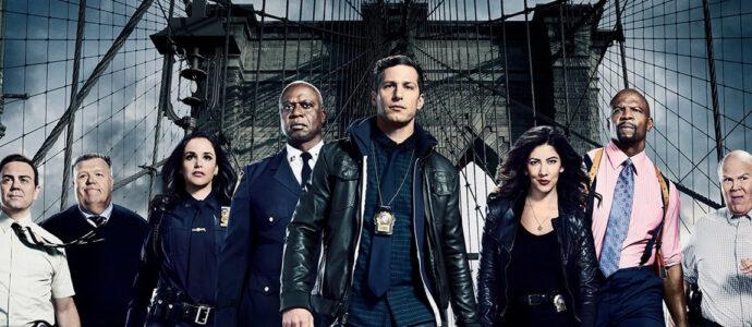 Brooklyn Nine-Nine : la saison 8 clôturera la série
