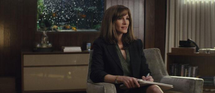 Casting News : Julia Roberts & Sean Penn dans une série pour Starz, le plein de noms pour la saison 2 de Modern Love, ...
