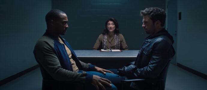 Falcon et le Soldat de l'Hiver : une bande-annonce pleine d'action dévoilée