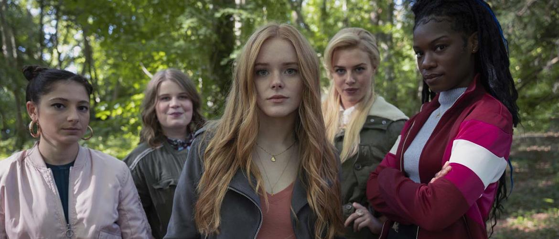Netflix orders a second season of Fate: The Winx Saga