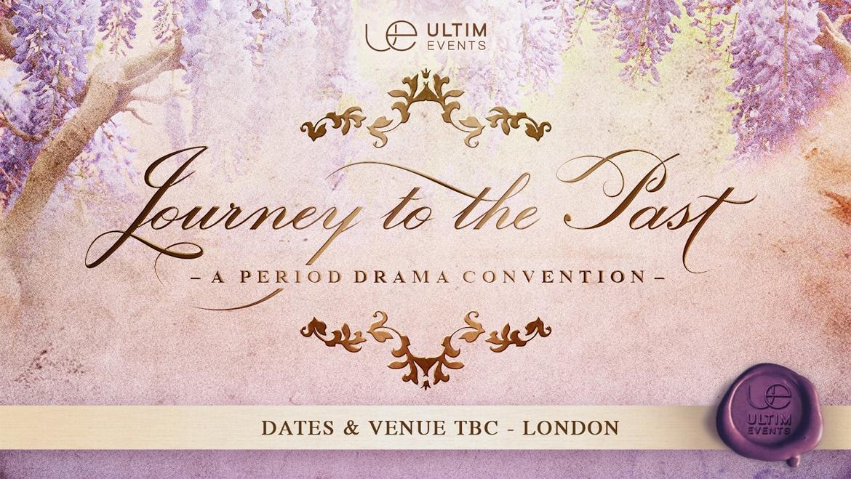 Ultim Events annonce une convention sur les séries d'époque en 2022