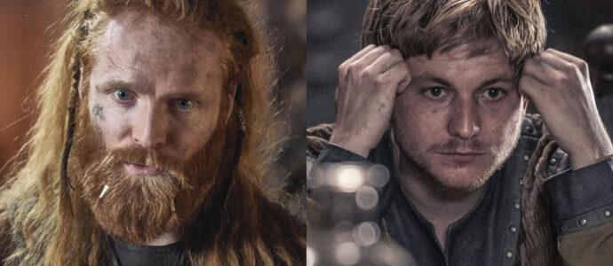 The Last Kingdom : Magnus Bruun et Harry McEntire annoncés à l'événement Everlasting Adventure Online 2