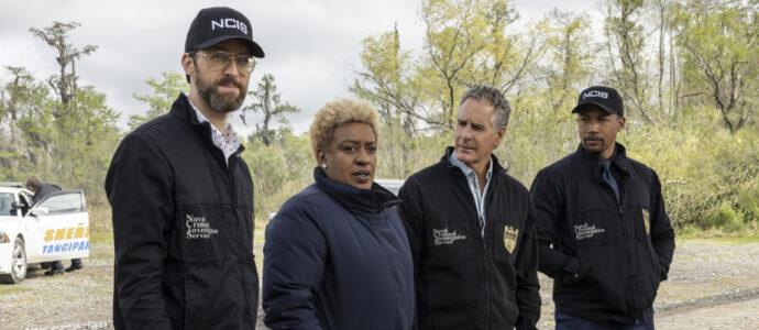 NCIS : Nouvelle-Orléans n'aura pas de saison 8