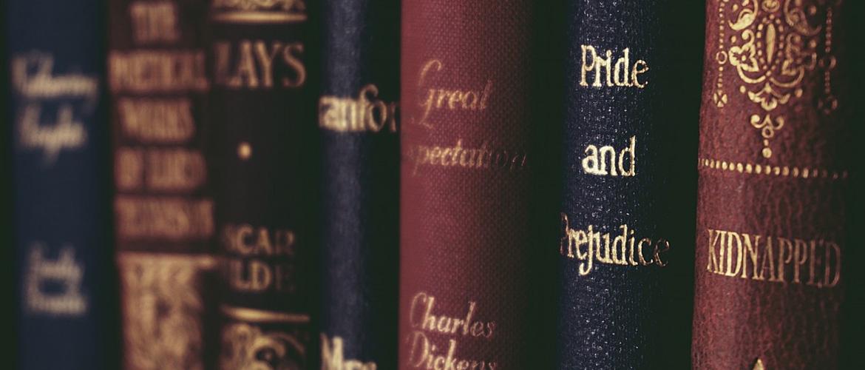 Quiz : les romans favoris des acteurs