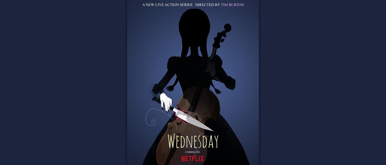 Wednesday : Catherine Zeta-Jones et Luis Guzmán au casting de la série dirigée par Tim Burton