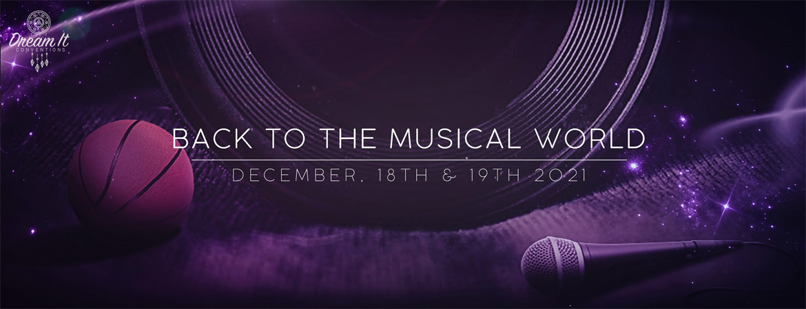 Back To The Musical World: the ticketing for the convention dedicated to the universe of Kenny Ortega is open
