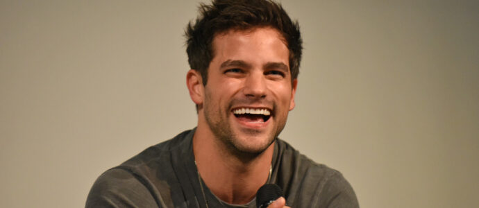 Brant Daugherty, premier invité de la convention Dream It At Home 9