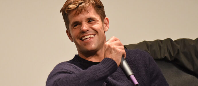 Dream It At Home 9 : Charlie Carver (Desperate Housewives, Teen Wolf) sera aussi de la partie