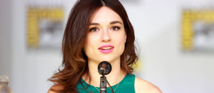 Crystal Reed (Teen Wolf, Gotham, Swamp Thing), new guest of the Dream It At Home 9