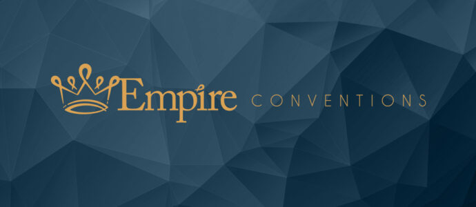 Empire Conventions: postponement of the Lucifer convention, cancellation of the For the Love of Fandoms 2 event
