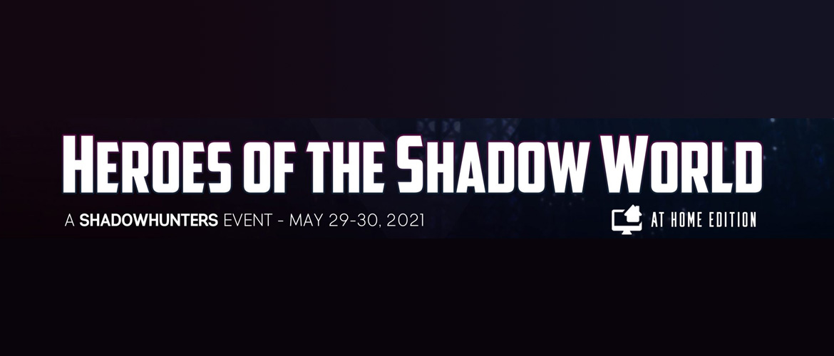 Heroes of the Shadow World 3 At Home Edition (2021)