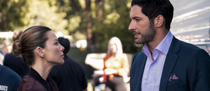 Lucifer: season 5B arrives on Netflix in May