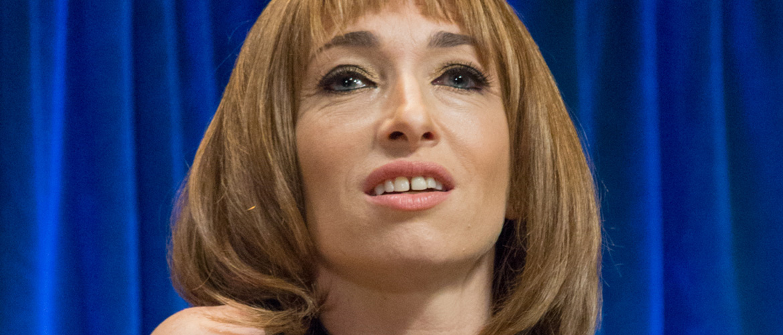 American Horror Story: Naomi Grossman announced at a virtual event