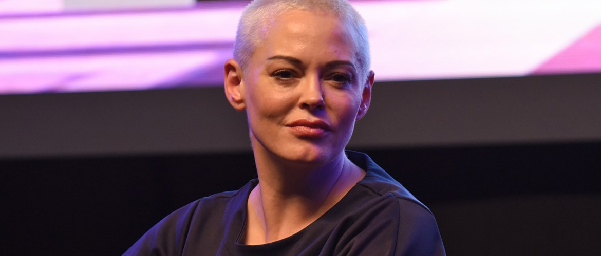 Charmed: Rose McGowan, second guest of the Dream It At Home 9