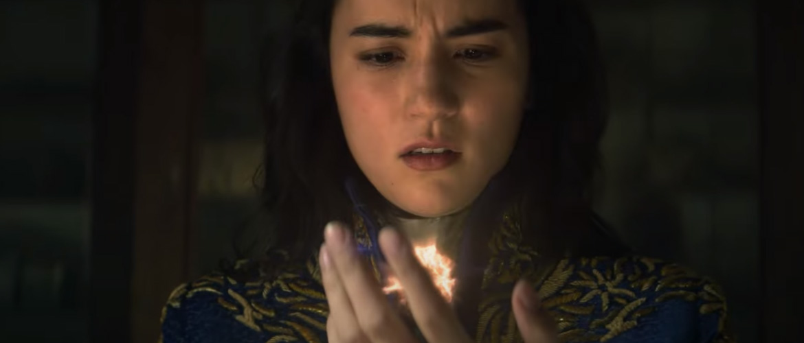 Shadow and Bone: a new trailer for the Netflix series