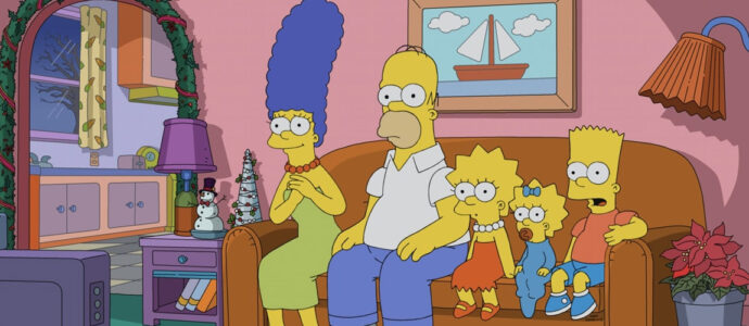 The Simpsons renewed for two more seasons