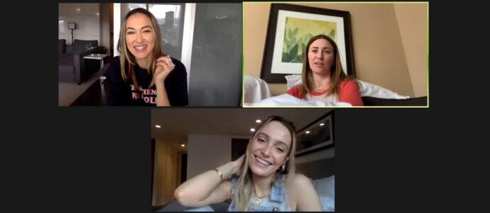 A Virtual Weekend 2 : retour sur le panel The 100