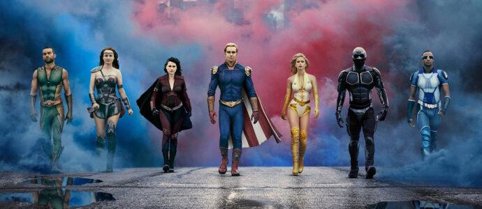 Casting News : le reboot des Années coup de cœur se dévoile, nouveaux personnages pour Batwoman et The Boys, ...