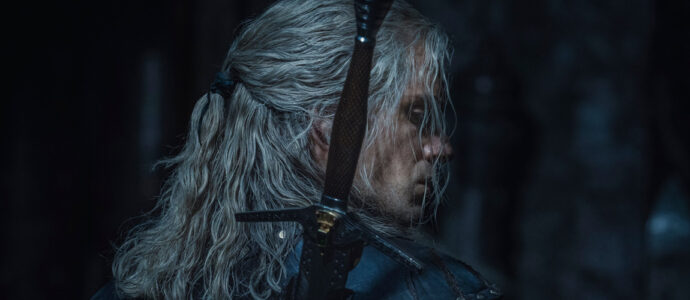 The Witcher season 2: seven new cast members