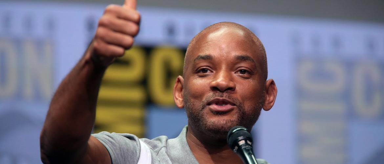 Will Smith aux commandes de l'adaptation des bandes dessinées Canto