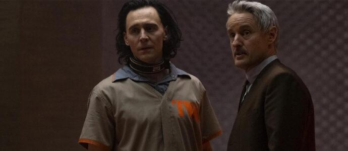 Loki : une bande-annonce pour la prochaine série Marvel de Disney+