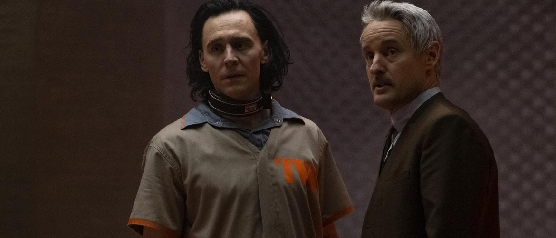 Loki: a trailer for the next Marvel series on Disney+
