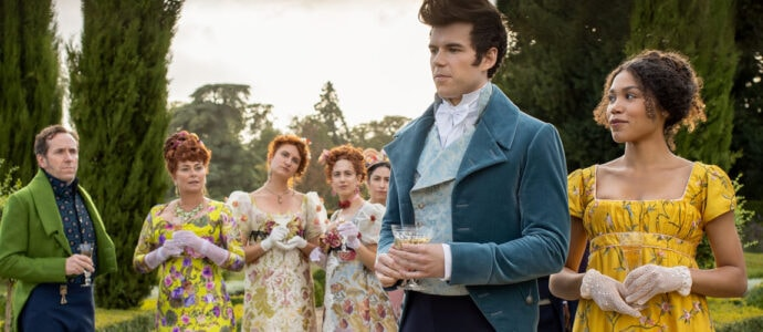 Bridgerton: Netflix orders two additional seasons