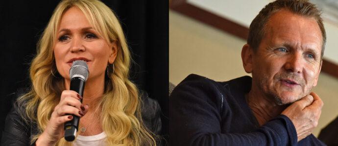 Casting News : Barbara Alyn Woods rejoint une de ses filles dans Chucky, Sebastian Roché au générique de Big Sky, ...