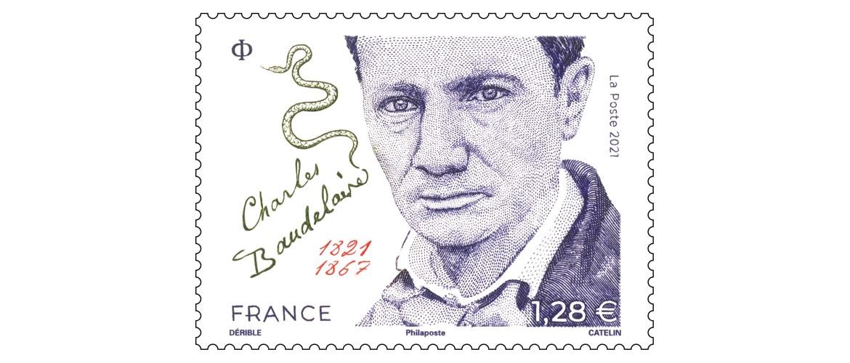 Baudelaire célèbre son 200e anniversaire