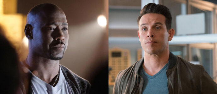 Lucifer: D.B. Woodside and Kevin Alejandro announced at Deepest Desires convention