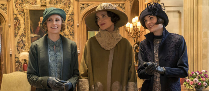 Downton Abbey: a new movie planned for Christmas