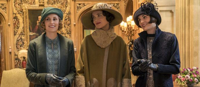 Downton Abbey : un nouveau film prévu pour Noël