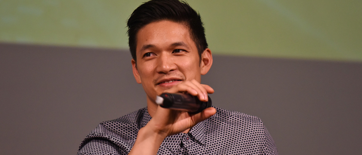 Dream It At Home 10 : Harry Shum Jr sera aussi de la partie