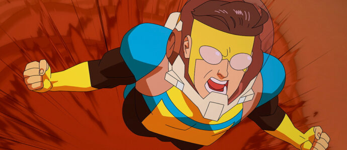 Invincible: two more seasons for the Amazon Prime Video series