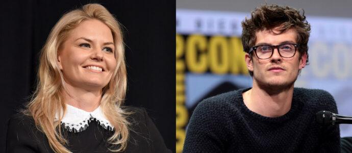 Jennifer Morrison and Daniel Sharman to participate in Fandom Vibes Digital 3