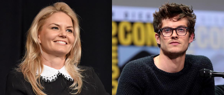 Jennifer Morrison et Daniel Sharman participeront au Fandom Vibes Digital 3
