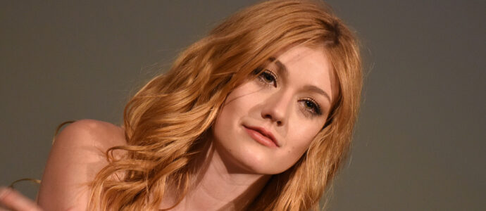 Shadowhunters: Katherine McNamara, second guest of the convention 'Heroes of the Shadow World 3 At Home Edition'