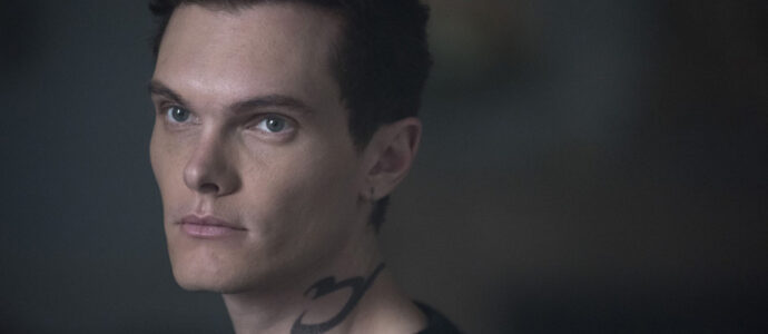 Shadowhunters: Luke Baines will be at the Dream It At Home 10