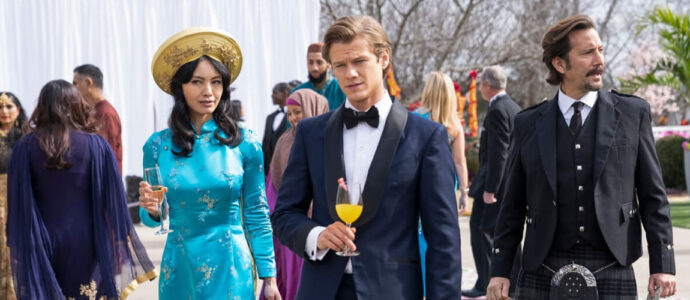 MacGyver cancelled by CBS after 5 seasons