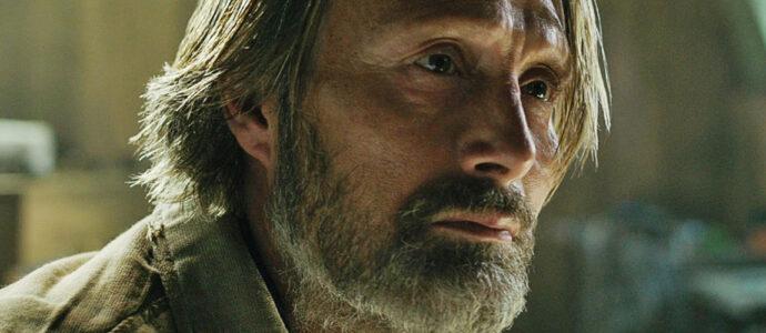 Mads Mikkelsen annoncé au casting d'Indiana Jones 5